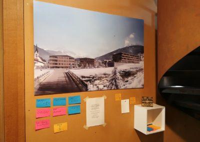 Ausstellung: Das Hotelprojekt «Grava»: Wie soll das neue Hotel heissen?